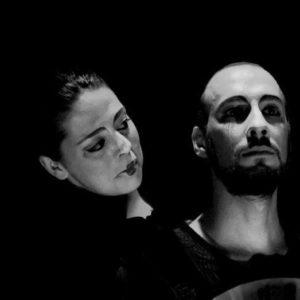 Giorgia Cerruti e Davide Giglio (Piccola Compagnia della Magnolia)