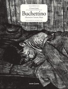 Buchettino, il libro tratto dal lavoro teatrale
