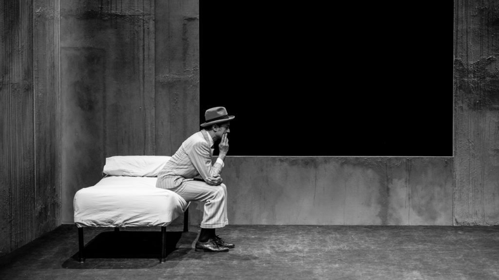 'Frame' - Alessandro Serra