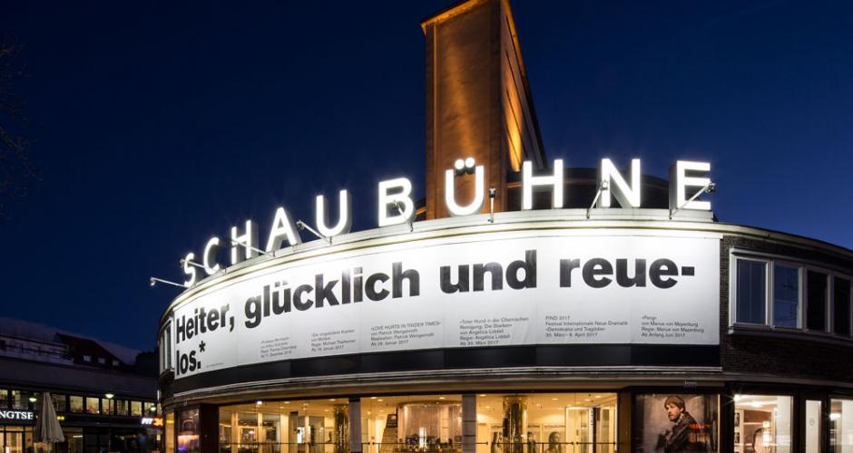 Schaubuehne Berlino